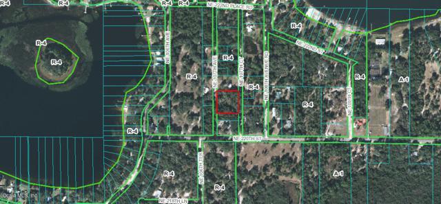 0 NE 107 Court, Fort Mccoy, FL 32134 (MLS #549622) :: Bosshardt Realty