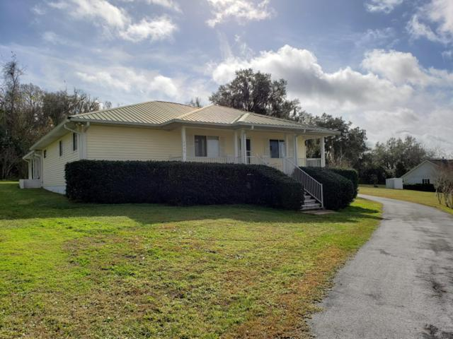 2250 SW 87th Place, Ocala, FL 34476 (MLS #549639) :: Realty Executives Mid Florida