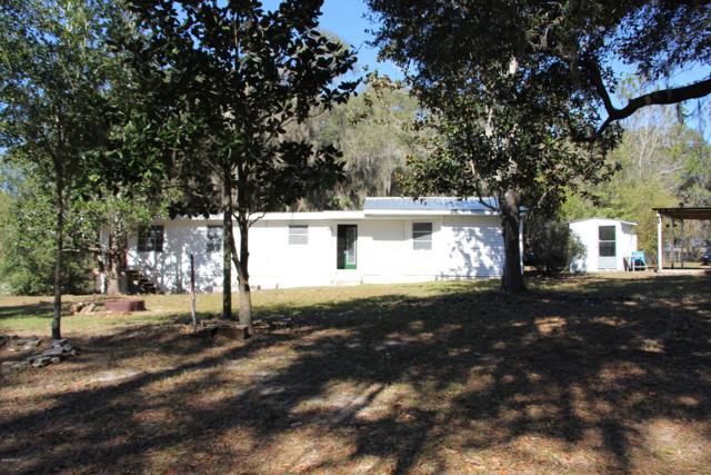 19358 SE 95th Place, Ocklawaha, FL 32179 (MLS #549660) :: Pepine Realty