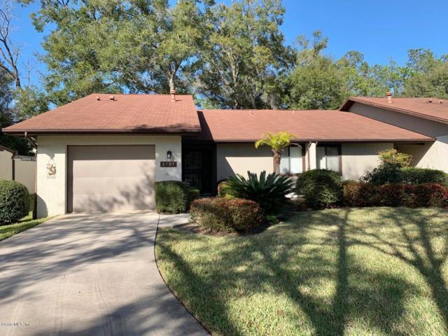 3701 NE 17th Street, Ocala, FL 34470 (MLS #549667) :: Thomas Group Realty