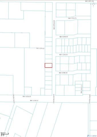 0 NW 20th Avenue, Ocala, FL 34475 (MLS #549685) :: Bosshardt Realty