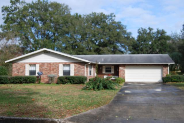 4515 SE 12th Place, Ocala, FL 34471 (MLS #549697) :: Realty Executives Mid Florida