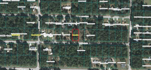 Lot 20 NW 13th Street, Ocala, FL 34482 (MLS #549707) :: The Dora Campbell Team