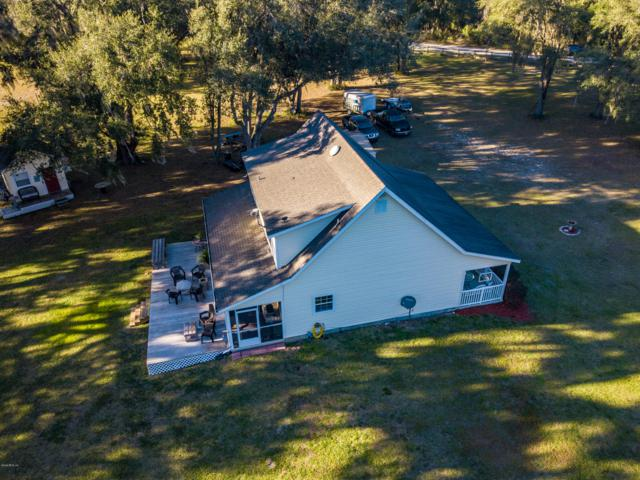 4550 NE 127th Place, Anthony, FL 32617 (MLS #549715) :: Realty Executives Mid Florida