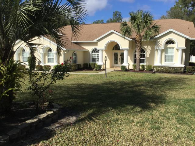 9701 SW 209th Court, Dunnellon, FL 34431 (MLS #549718) :: Realty Executives Mid Florida