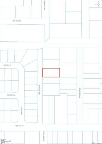 0 NW 19th Avenue, Ocala, FL 34475 (MLS #549721) :: Thomas Group Realty