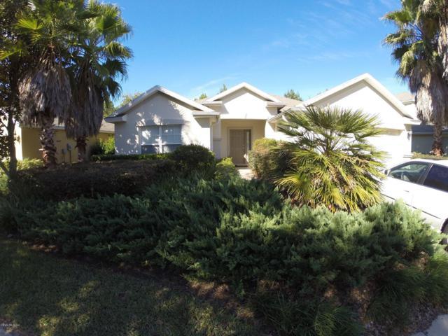 5209 SW 39th Street, Ocala, FL 34474 (MLS #549772) :: Bosshardt Realty