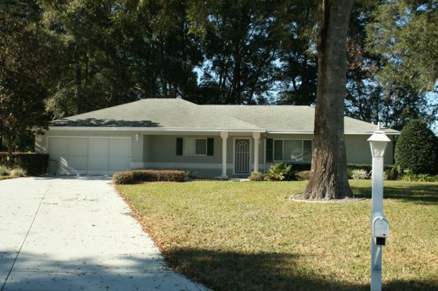 14609 SW 112th Circle, Dunnellon, FL 34432 (MLS #549797) :: Bosshardt Realty