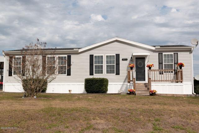 14431 SE 61st Avenue, Summerfield, FL 34491 (MLS #549852) :: Bosshardt Realty