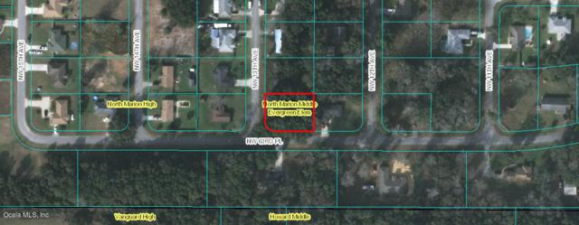 0 NW 13th Avenue, Ocala, FL 34475 (MLS #549875) :: Thomas Group Realty