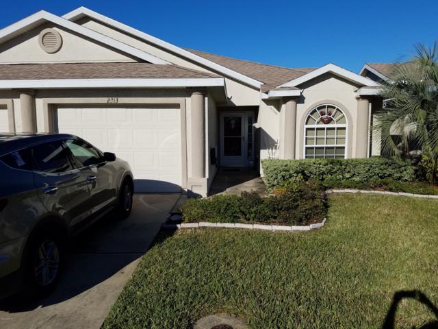 2313 SE 18th Circle, Ocala, FL 34471 (MLS #549900) :: Thomas Group Realty