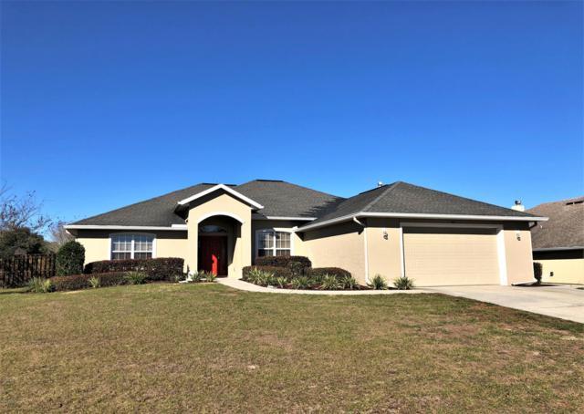 6811 SE 11 Place, Ocala, FL 34472 (MLS #549903) :: Bosshardt Realty