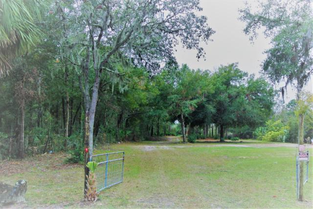 1543 N Marion Way, Crystal River, FL 34429 (MLS #549911) :: Bosshardt Realty
