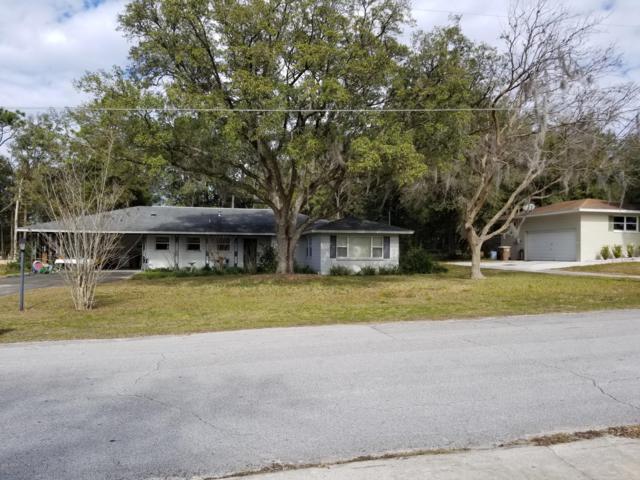 4317 NE 13th Street, Ocala, FL 34470 (MLS #549936) :: Realty Executives Mid Florida