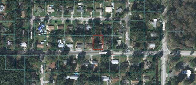 2313 NE 35th Street, Ocala, FL 34479 (MLS #549940) :: Bosshardt Realty