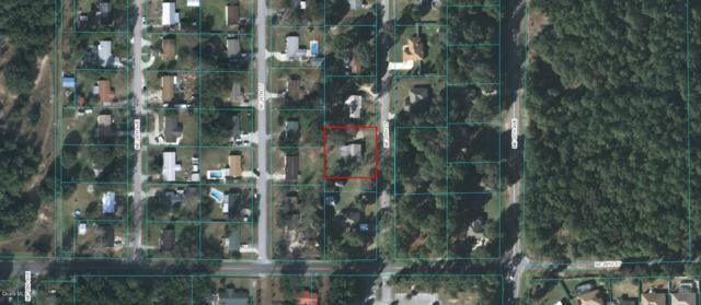 2812 NE 25th Court, Ocala, FL 34470 (MLS #549941) :: Pepine Realty