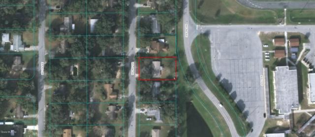 2905 NW 3rd Terrace, Ocala, FL 34482 (MLS #549944) :: Realty Executives Mid Florida