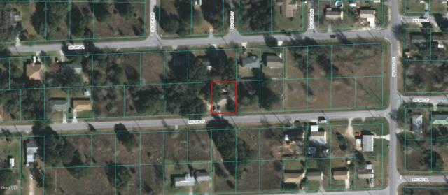 5665 NW 3rd Street, Ocala, FL 34482 (MLS #549973) :: Realty Executives Mid Florida