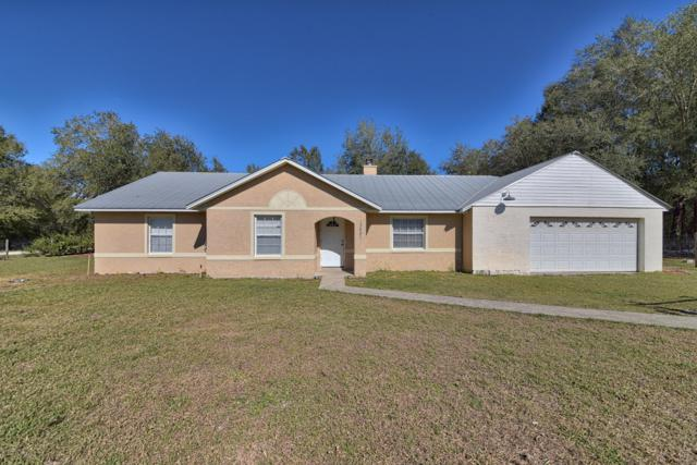 13431 SW 111th Street, Dunnellon, FL 34432 (MLS #550030) :: Realty Executives Mid Florida