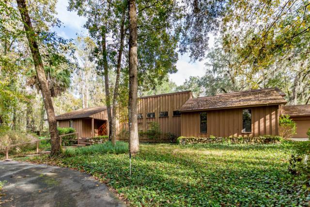 430 SW 45th Street, Ocala, FL 34471 (MLS #550032) :: Bosshardt Realty