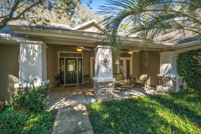 17 Northern Dancer Drive, Ocala, FL 34482 (MLS #550061) :: Realty Executives Mid Florida