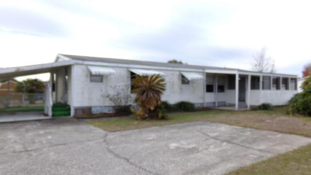 6068 SE 140th Street, Summerfield, FL 34491 (MLS #550069) :: Bosshardt Realty