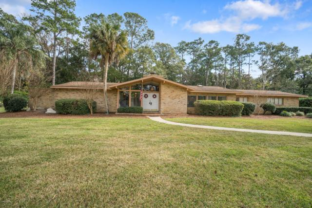 1533 SE 18th Avenue, Ocala, FL 34471 (MLS #550110) :: Bosshardt Realty