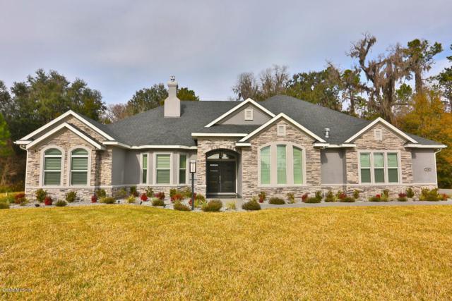 1101 SE 42nd Road, Ocala, FL 34480 (MLS #550125) :: Realty Executives Mid Florida
