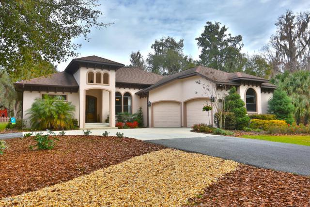 1125 SE 85th Street, Ocala, FL 34480 (MLS #550126) :: Bosshardt Realty