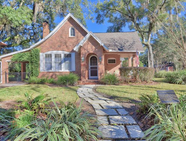 621 SE 5th Street, Ocala, FL 34471 (MLS #550171) :: Bosshardt Realty