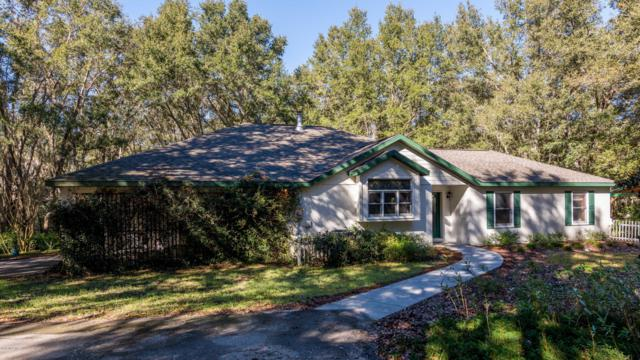 15950 SE 170th Avenue, Weirsdale, FL 32195 (MLS #550178) :: Pepine Realty