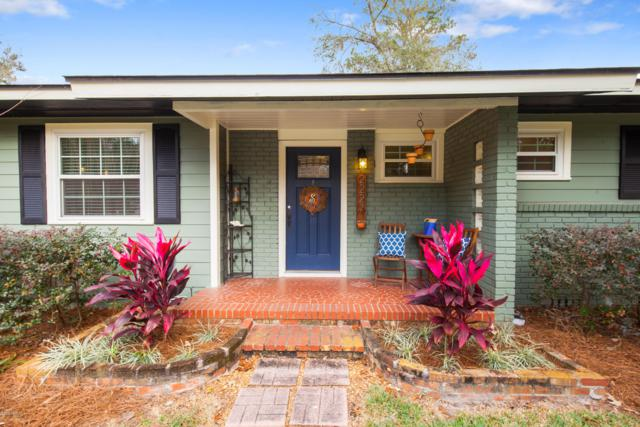 2227 SE 7th Avenue, Ocala, FL 34471 (MLS #550183) :: Bosshardt Realty