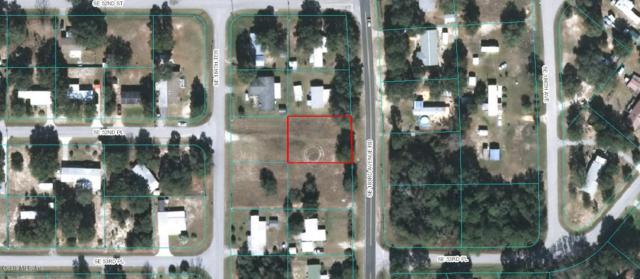 TBD SE 183 Avenue Road, Ocklawaha, FL 32179 (MLS #550213) :: Thomas Group Realty