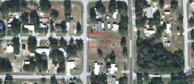 TBD SE 184th Terrace, Ocklawaha, FL 32179 (MLS #550217) :: Thomas Group Realty