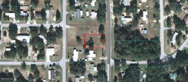 TBD SE 183 Avenue Road, Ocklawaha, FL 32179 (MLS #550218) :: Thomas Group Realty