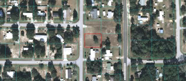 TBD SE 184 Terrace, Ocklawaha, FL 32179 (MLS #550219) :: Thomas Group Realty