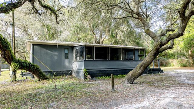 1199 NW 119th Court, Ocala, FL 34482 (MLS #550231) :: Bosshardt Realty