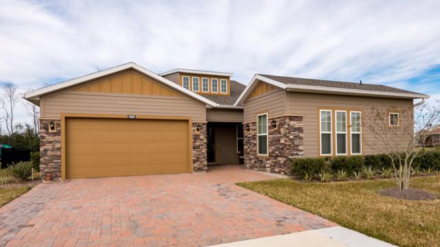 5668 NW 37th Lane Road, Ocala, FL 34482 (MLS #550236) :: Realty Executives Mid Florida