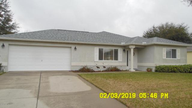 11354 SW 138th Place, Dunnellon, FL 34432 (MLS #550247) :: Bosshardt Realty