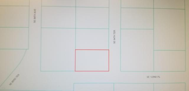 tbd SE 84th Terrace, Belleview, FL 34420 (MLS #550275) :: Realty Executives Mid Florida