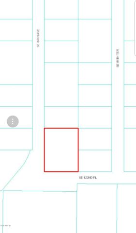 tbd SE 122nd Place, Belleview, FL 34420 (MLS #550285) :: Realty Executives Mid Florida