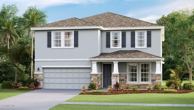 4250 SW 62nd Loop, Ocala, FL 34474 (MLS #550289) :: Bosshardt Realty