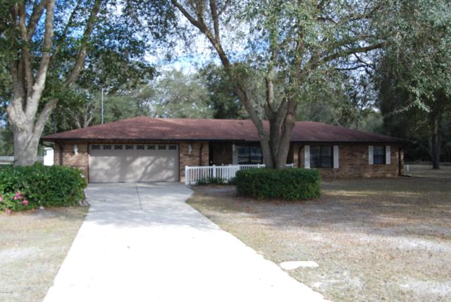 11595 SW 134th Court, Dunnellon, FL 34432 (MLS #550292) :: Realty Executives Mid Florida