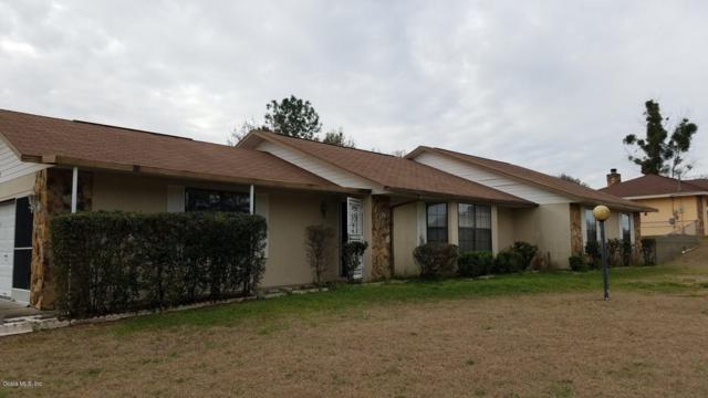 52 Pine Circle, Ocala, FL 34472 (MLS #550307) :: Bosshardt Realty