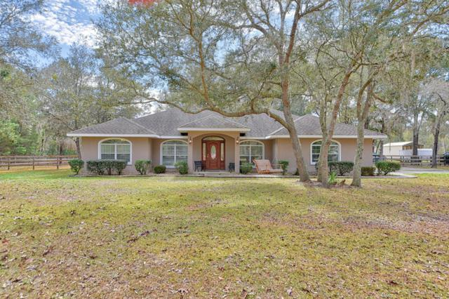 12798 SW 98th Street, Dunnellon, FL 34432 (MLS #550338) :: Realty Executives Mid Florida