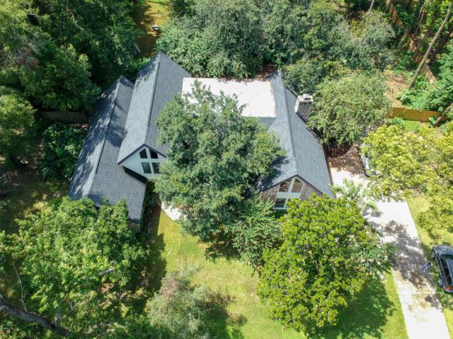 5360 NE 1st Lane, Ocala, FL 34470 (MLS #550346) :: Bosshardt Realty