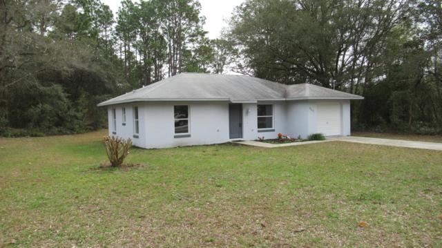 5671 SW 206th Avenue, Dunnellon, FL 34431 (MLS #550348) :: Thomas Group Realty