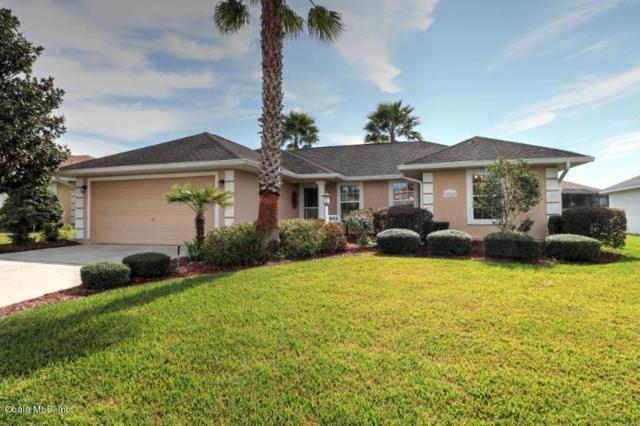 12408 SE 173 RD. LANE Lane, Summerfield, FL 34491 (MLS #550370) :: Realty Executives Mid Florida