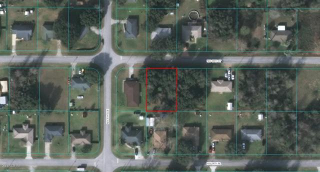 LOT 11 NW 65TH Street, Ocala, FL 34475 (MLS #550374) :: Thomas Group Realty