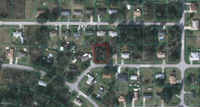 LOT 23 NW 66TH PLACE, Ocala, FL 34475 (MLS #550383) :: Thomas Group Realty